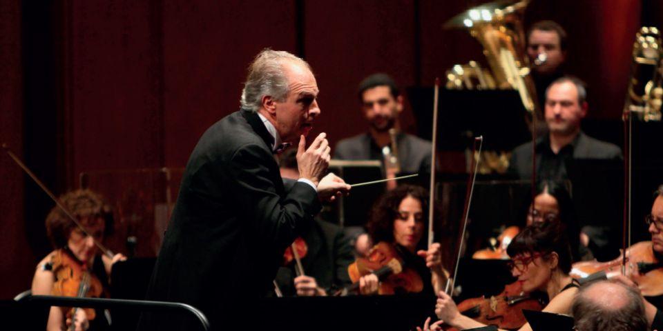 orchestre philharmonique pays d'aix